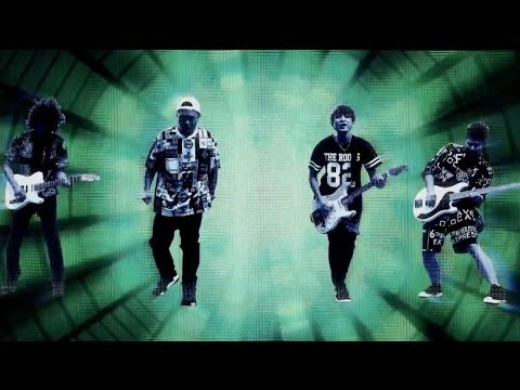 BACK-ON / 「STRIKE BACK」MUSIC VIDEO