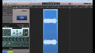 How To Use Apple LOGIC Pro X EXS24 Sampler