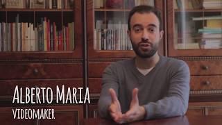 BrainStudios - Testimonianza Master VideoMaker Alberto Maria