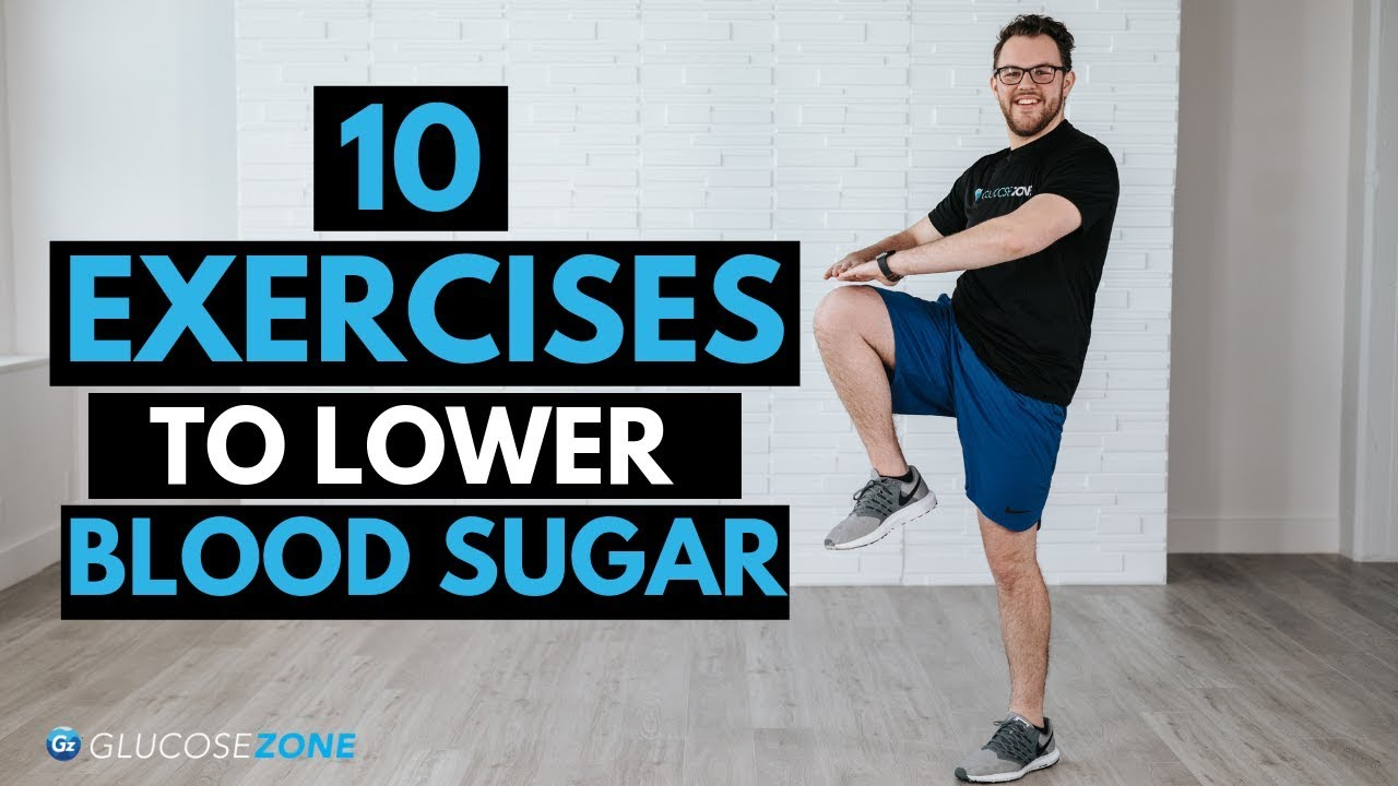 how can exercise cure diabetes
