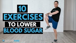 Learn More About Exercise and Diabetes Here http://bit.ly/2Jw7kCB G...