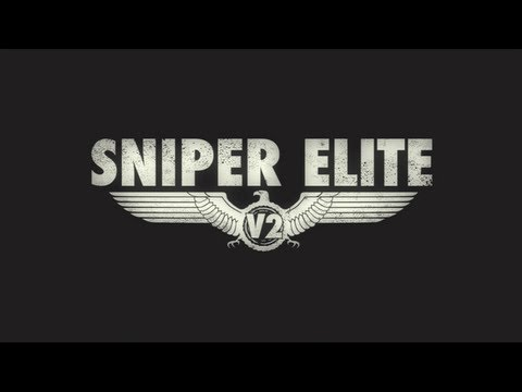 Sniper Elite: V2 - (Part 9) We Are Going to Kopenick