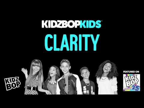 KIDZ BOP Kids - Clarity (KIDZ BOP 25)