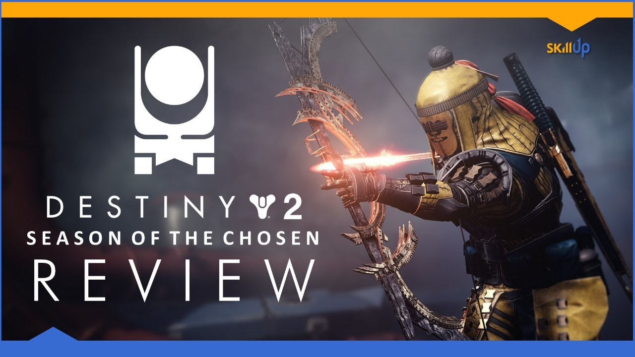Season of the Chosen handed me a massive L, and I'm glad it did (Review) (Video Game Video Review)