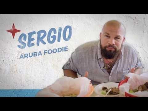 Aruba Local Tips: Zee Rovers - Local Fresh Fish Of Aruba