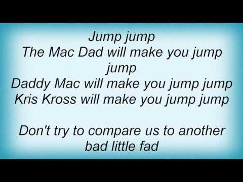 Kris Kross - Jump Lyrics