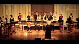 Video Angklung Eindhoven in Concert 2012 - We are the Champions download MP3, 3GP, MP4, WEBM, AVI, FLV Juni 2018