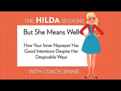 """""""But She Means Well"""" How Hilda Has Good Intentions Despite Her Despicable Ways"""