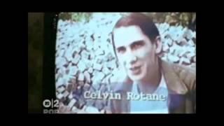 Celvin Rotane   Back again (dub mix)