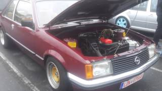 Cars with Style 2 Tuningtreffen Siegen 29.06.2014