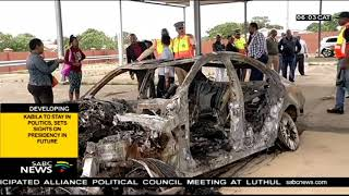 20 killed in major crashes in KwaZulu-Natal this weekend