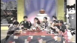 出演 渡辺徹、山田邦子、森末慎二ほか.