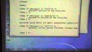 CISS268 - Mobile Web Development - 10/18/2012 - Part 2