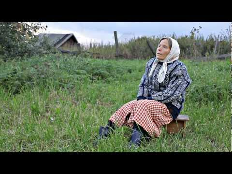 Русские народные песни. Часть 1. Поет Лидия Гаврюшина