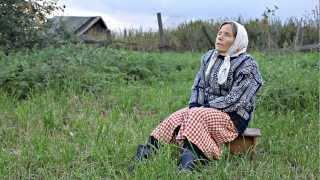 Русские народные песни Часть 1 Поет Лидия Гаврюшина