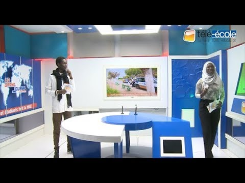 TELE ECOLE : ENGLISH TALK : ECOLE POLYTECHNIQUE THIES