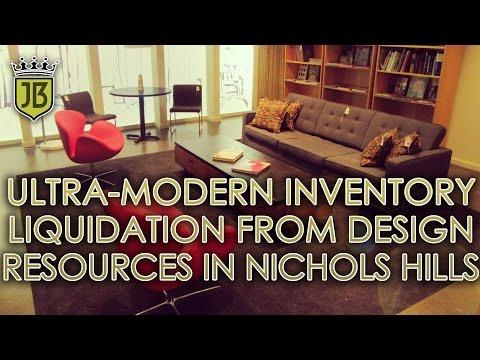 ultra-modern-inventory-liquidation-from-design-resources-in-nichols-hills