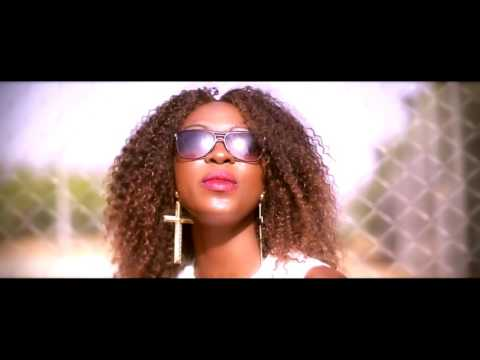 CRAZY MISSY - Appelle moi Crazy Missy (Official Video by Preston NDINGA)