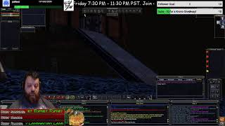 Everquest - Lets Play Ruins of Kunark