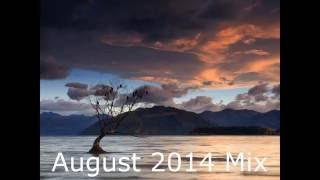 August 2014 Mix (Live DnB Set)