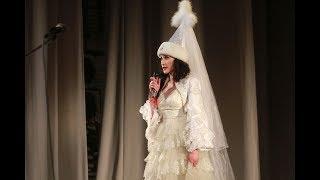 Казахская свадьба - конкурс «Super невестка» в Омске