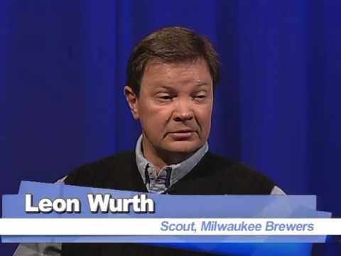 Berry Craig's Notebook:  Leon Wurth