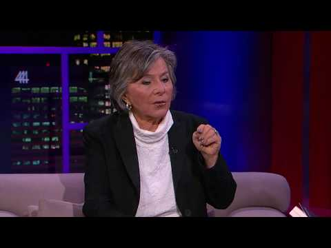 Tavis Smiley | Barbara Boxer on Freedom of Speech | PBS