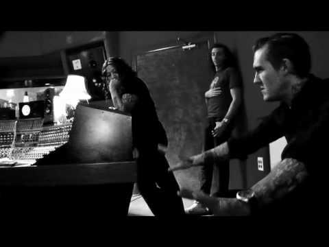 "The Gaslight Anthem ""The Making of American Slang Pt. 1"""