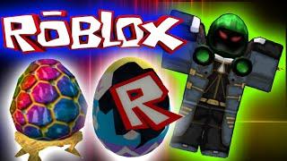 ROBLOX EGG HUNT IST HIER!! | Ein Eggcellent Eggventure: TEIL 1 (Roblox Egg Hunt 2016)