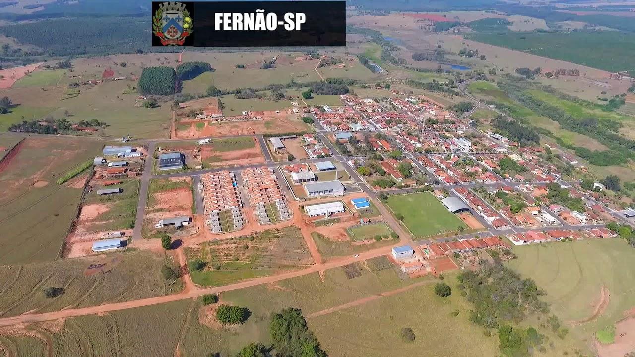 Fernão São Paulo fonte: i.ytimg.com