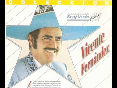 Vicente Fernandez Amor Eterno