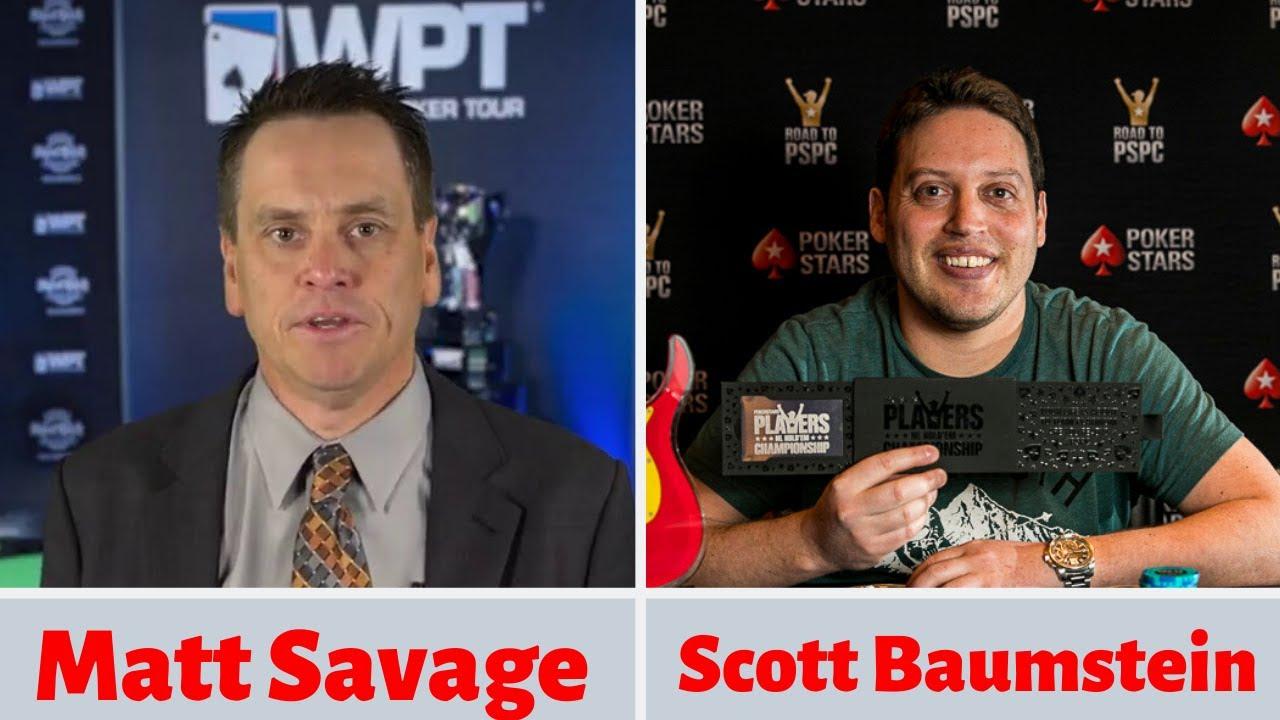 PN Weekly: Matt Savage & Scott Baumstein