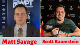 PN Weekly: Matt Savage & Scott Baumstein