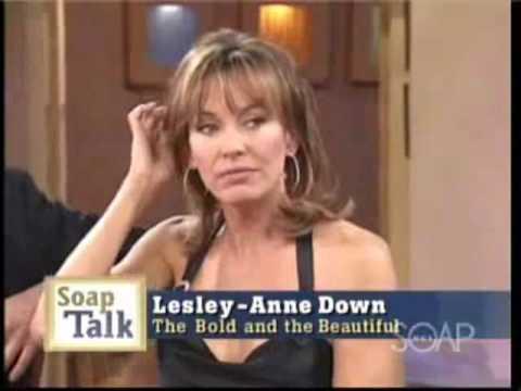 LesleyAnne Down video