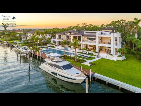 For sale around the world | Gables Estates, Miami | Sotheby's International Realty