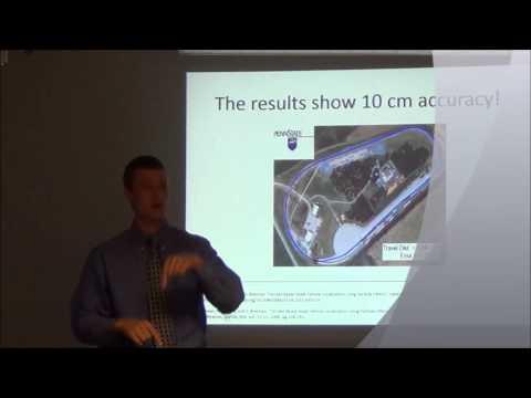 Autonomous Vehicle Technology Part 1