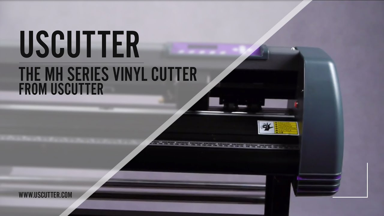 Top 10 BEST Vinyl Cutting Machine Choices in 2018 (Reviews