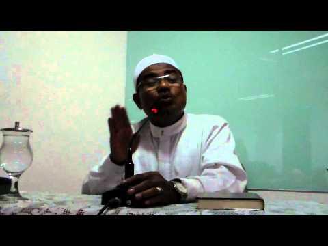 DR. Rusli Hasbi - 2015-10-28 - Perpecahan Ahlus Sunnah (Full)