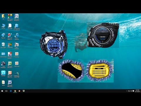 Amazing Skin Theme for Windows Media Player (Free)
