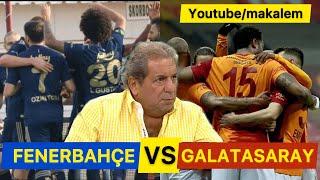 Galatasaray 3-0 Başakşehir ve Hatayspor 1-2 Fenerbahçe Maçlarının Derin Analizi,