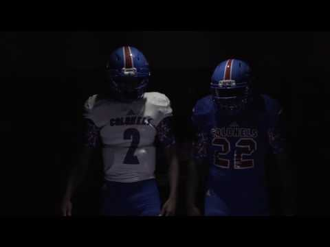 SOUTH GARLAND 2016 Hype Video