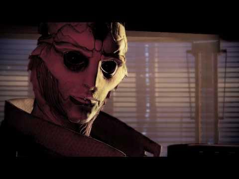 EA Mass Effect 2 - Launch Trailer