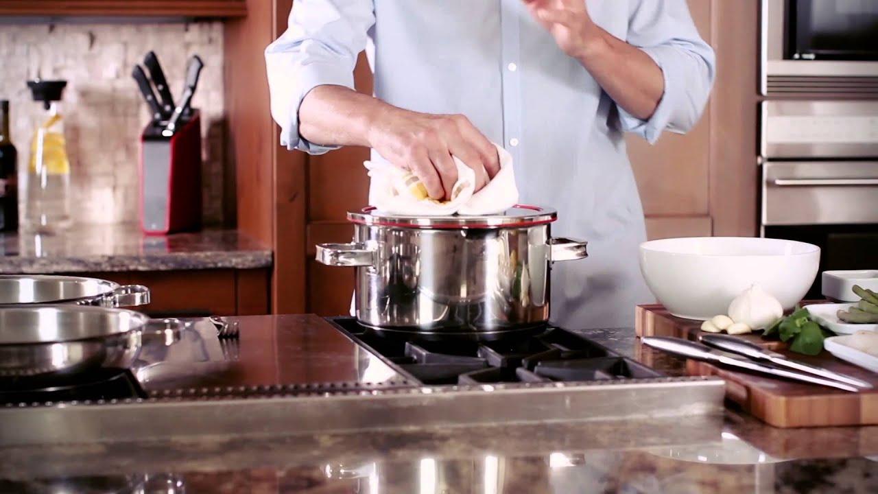 wmf function 4 cookware youtube. Black Bedroom Furniture Sets. Home Design Ideas