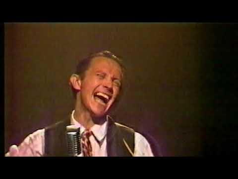 David Kramer – Meisie Sonner Sokkies (Music Video)