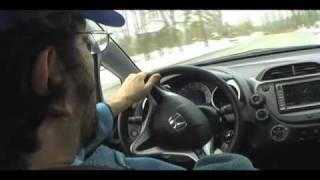 Video 2009 Honda Fit Sport Review download MP3, 3GP, MP4, WEBM, AVI, FLV Oktober 2018