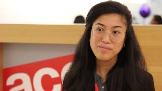 ACC Student Spotlight: Yolanda Galang