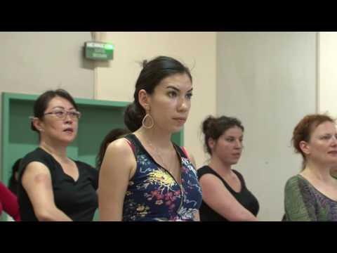 5e journée du festival Arte Flamenco