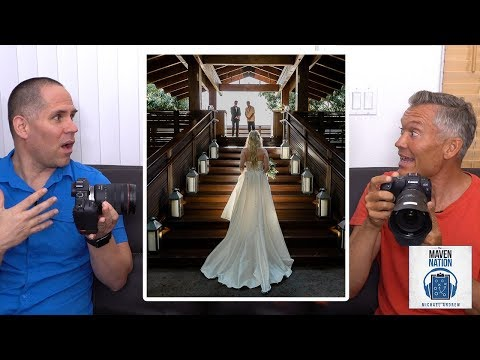 CONFIRMED! Canon RP is a Pro Camera | with Maui Wedding Photographer Scott Drexler