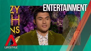 """Henry Golding, Kevin Kwan on Crazy Rich Asians not being """"Singaporean"""" enough 