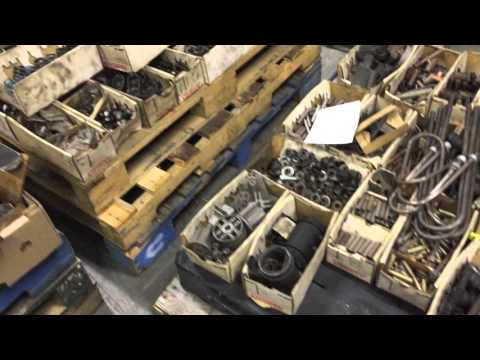 Mega Tool & Woodworking Auction Vancouver BC